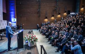 Najważniejsi z branży na Szczycie Energetycznym w Gdańsku