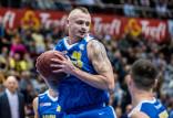 Koszykarze Asseco Gdynia ograli Miasto Szkła Krosno. Żółto-niebiescy wciąż w grze o ósemkę