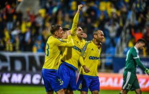 Arka Gdynia znów w finale Pucharu Polski. Korona Kielce pokonana