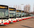 Gdańsk: wysokie kary za brak kierowców i sprawnych pojazdów