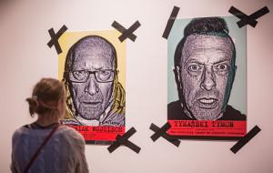 """Zobacz twarze """"Kanalii"""". Nowa wystawa w Sztuce Wyboru"""