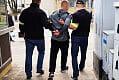 Zarzuty po pożarze w Galerii Morena. Kierowca, który porzucił płonące auto trafił do aresztu