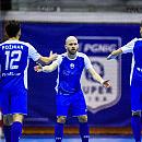 Futsal: Politechnika Gdańska spadła z I ligi, AZS UG rozbity na koniec rundy zasadniczej
