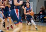 Koszykarki Politechniki rozpoczęły finał I ligi od porażki. Czy zdołają wrócić do Gdańska?