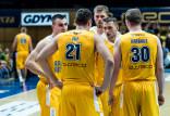 Asseco Gdynia poza play-off. Porażka z Rosą Radom i 11. miejsce, ostatni mecz Piotra Szczotki
