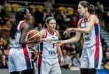 Paulina Misiek i Barbora Balintova mają zasilić skład koszykarek Basketu 90 Gdynia