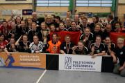 Unihokeistki Interplastic Olimpii Osowa Gdańsk mistrzyniami Polski. Ósmy tytuł w historii klubu