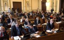 Gorąca sesja Rady Miasta w sprawie studium...