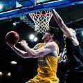Tomas Pacesas: Nie przekreślajmy sezonu koszykarzy Asseco Gdynia i Trefla Sopot przez jedną akcję