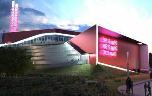 Przyznano 353 mln zł dofinansowania na budowę spalarni w Szadółkach