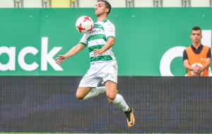 Joao Oliveira: Mogę dać Lechii Gdańsk więcej. Skrzydłowy-poliglota rozmawia o kontrakcie