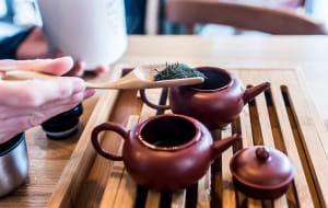 Dobra herbata to nie tylko smak, ale i emocje