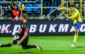 Żona największym krytykiem piłkarza Arki Gdynia. Maciej Jankowski: Nie jestem zadowolony z gry