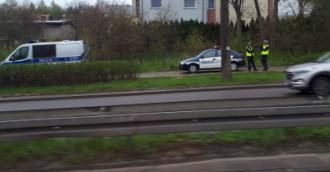 Zabójstwo przy ul. Wielkopolskiej w Gdyni. Podejrzany już w rękach policji