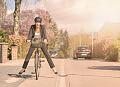 Firmy dopingują do jazdy rowerem
