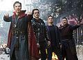 "Recenzja filmu ""Avengers: Wojna bez granic"""