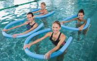 Jak i gdzie ćwiczyć w wodzie w Trójmieście?