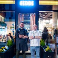 Trzecia odsłona kolacji z cyklu Guest Chef w Fedde Bistro