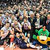 Trefl Gdańsk brązowym medalistą PlusLigi. Drugie w historii podium siatkarzy