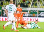 Lechia Gdańsk 2 punkty od strefy spadkowej po 0:1 z Bruk-Bet Termaliką. Kibice wściekli na piłkarzy