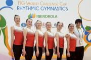 Sukcesy gimnastyczek artystycznych z Gdyni w Pucharze Świata i mistrzostwach Polski juniorek