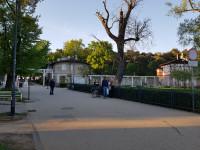 Miasto poprawi estetykę przy plaży i w parku Haffnera