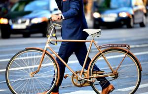 Urzędnicy dostaną 70 zł za dojazd do pracy rowerem