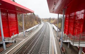 SKM: jednorazowy bilet ważny krócej niż przejazd pociągiem