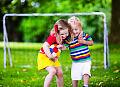 Zabawa w plenerze, teatr i piknik na rodzinny weekend
