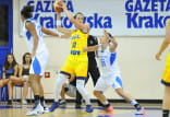 Anna Jurcenkova wzmocni Basket 90 Gdynia. Słowaczka do  strefy podkoszową