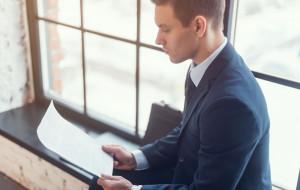 Dane osobowe samozatrudnionych a nowe przepisy