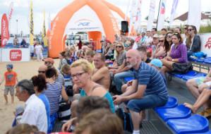 Stadion letni wraca na plażę w Brzeźnie
