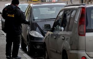 17 osób będzie kontrolowało, czy kierowcy płacą w Gdańsku za parkowanie