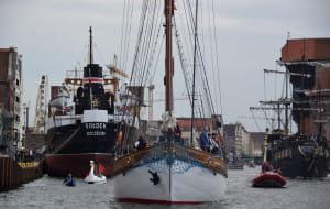 Regaty o Puchar Mariny i symboliczne otwarcie sezonu żeglarskiego