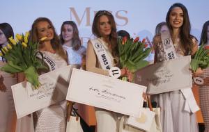 Wybrano Miss Wybrzeża 2018