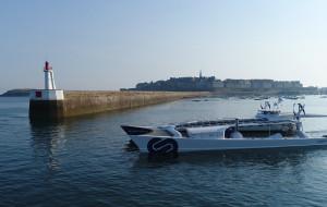 Wycieczkowce z napędem wodorowym na Zatoce Gdańskiej?