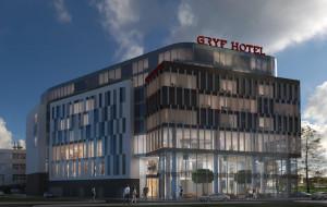 100 mln zł na nowy hotel przy ECS