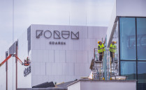 Przełożone otwarcie Forum Gdańsk. Nowy...
