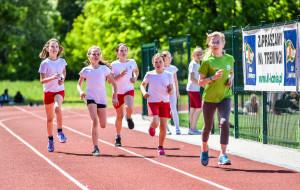 Zawody lekkoatletyczne dla szkół podstawowych. Szukamy olimpijczyków
