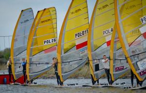 Wkręceni w sport. Czy windsurfing pozwoli polubić wiatr? Doradź Iwonie Guzowskiej