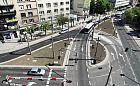 Autobusy już nie jeżdżą kontrapasem w centrum w Gdyni