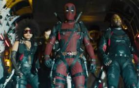 """Nieprzyzwoicie śmieszne kino. Recenzja filmu """"Deadpool 2"""""""