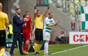 Lechia Gdańsk przeprowadzi ostrą selekcję piłkarzy. Wskazujemy, kto odejdzie