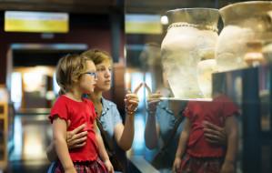 Nie tylko Noc Muzeów - sprawdź weekendowe atrakcje dla dzieci