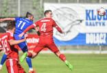 Bałtyk Gdynia pokonał Kotwicę Kołobrzeg 3:0. Owocne przenosiny na naturalną murawę