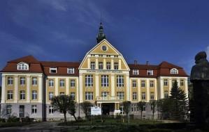 Nowa inwestycja GUMedu. Powstaje budynek Zintegrowanej Opieki Zdrowotnej i Telemedycyny