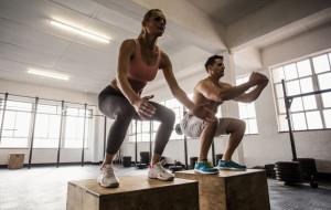 Trening z partnerem sportowym lepszą motywacją?