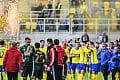 Arka Gdynia - Śląsk Wrocław 0:1. Koniec sezonu na 12. miejscu