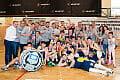 Koszykarze Asseco Gdynia wicemistrzami Polski U-18. Trefl Sopot na czwartym miejscu