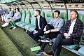 Piłkarze Lechii Gdańsk na urlopach do 12 czerwca. Mają trenować, jeśli chcą utrzymać kontrakty